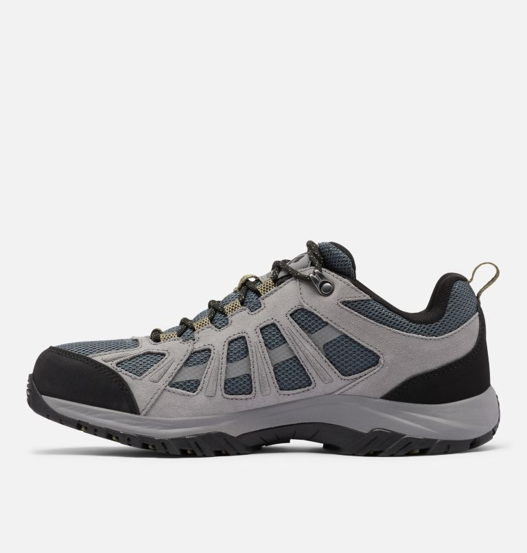 REDMOND™ III | 053 | 10.5 Men's Redmond™ III Hiking Shoe, Graphite, Black, medial