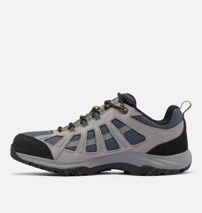 REDMOND™ III | 053 | 17 Men's Redmond™ III Hiking Shoe, Graphite, Black, medial