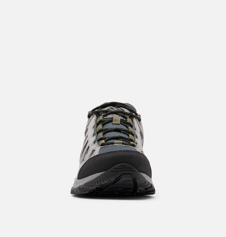 REDMOND™ III | 053 | 10.5 Men's Redmond™ III Hiking Shoe, Graphite, Black, toe