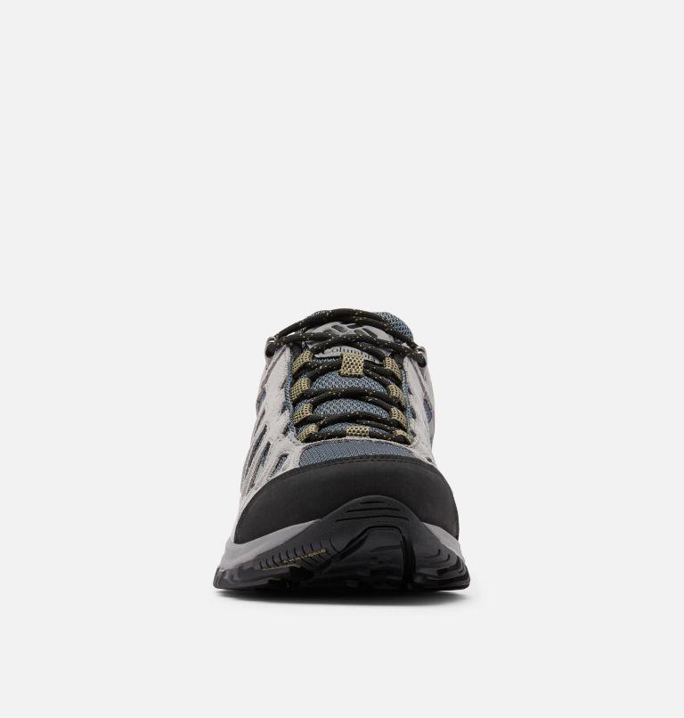 REDMOND™ III | 053 | 17 Men's Redmond™ III Hiking Shoe, Graphite, Black, toe
