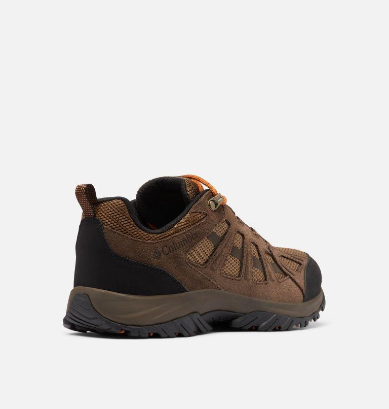 REDMOND™ III | 269 | 10.5 Men's Redmond™ III Hiking Shoe, Saddle, Caramel, 3/4 back