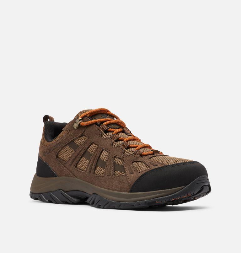 REDMOND™ III | 269 | 10.5 Men's Redmond™ III Hiking Shoe, Saddle, Caramel, 3/4 front