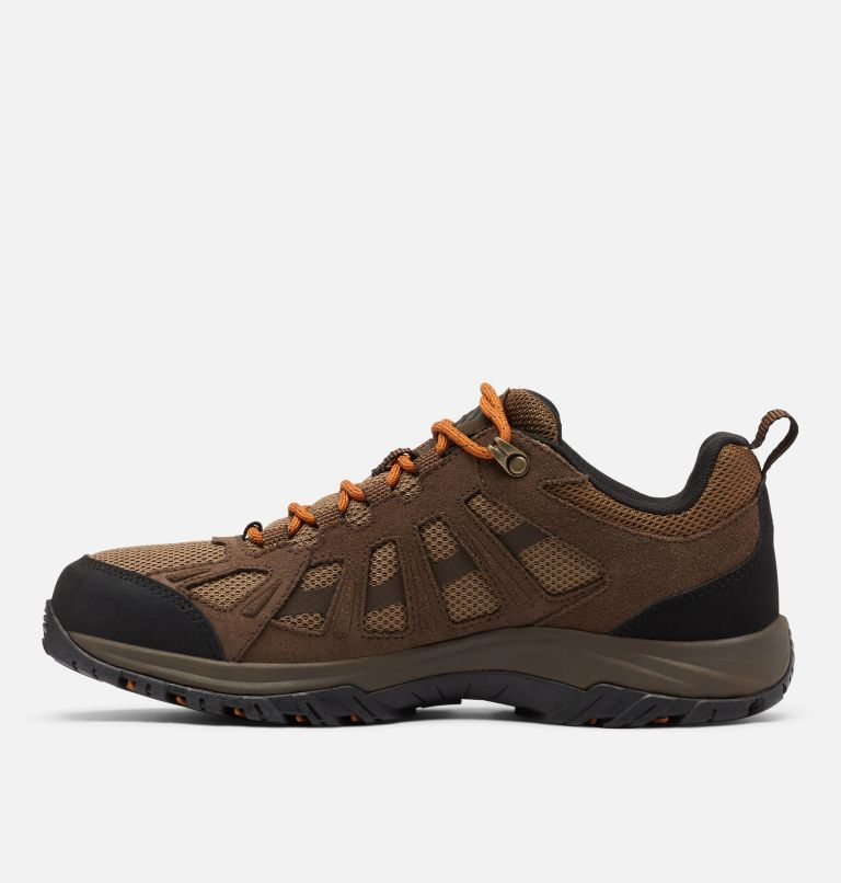 REDMOND™ III | 269 | 10.5 Men's Redmond™ III Hiking Shoe, Saddle, Caramel, medial