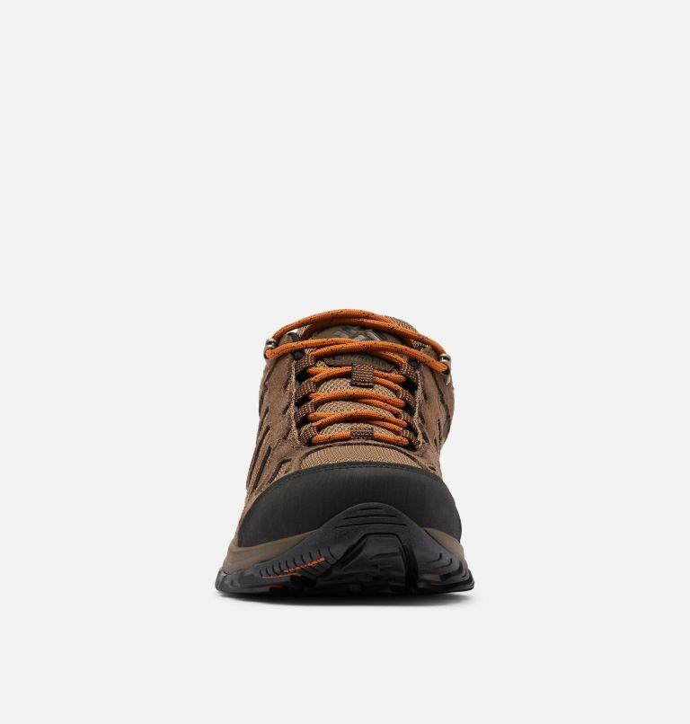 REDMOND™ III | 269 | 10.5 Men's Redmond™ III Hiking Shoe, Saddle, Caramel, toe