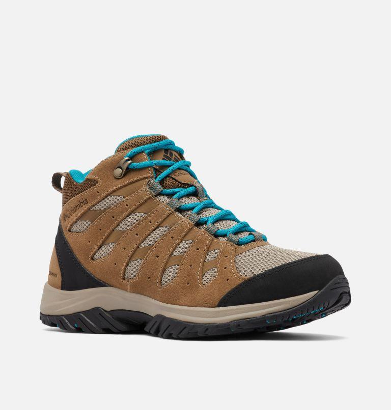 Women's Redmond™ III Mid Waterproof Hiking Boot Women's Redmond™ III Mid Waterproof Hiking Boot, 3/4 front