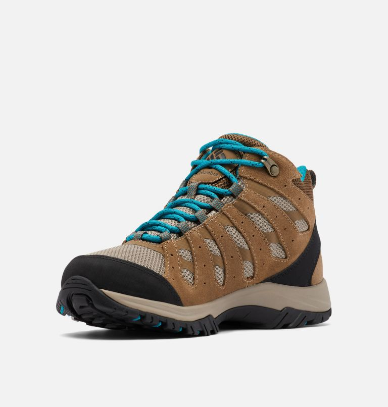 Women's Redmond™ III Mid Waterproof Hiking Boot Women's Redmond™ III Mid Waterproof Hiking Boot