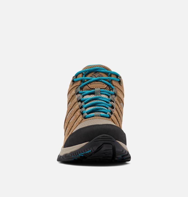 Women's Redmond™ III Mid Waterproof Hiking Boot Women's Redmond™ III Mid Waterproof Hiking Boot, toe