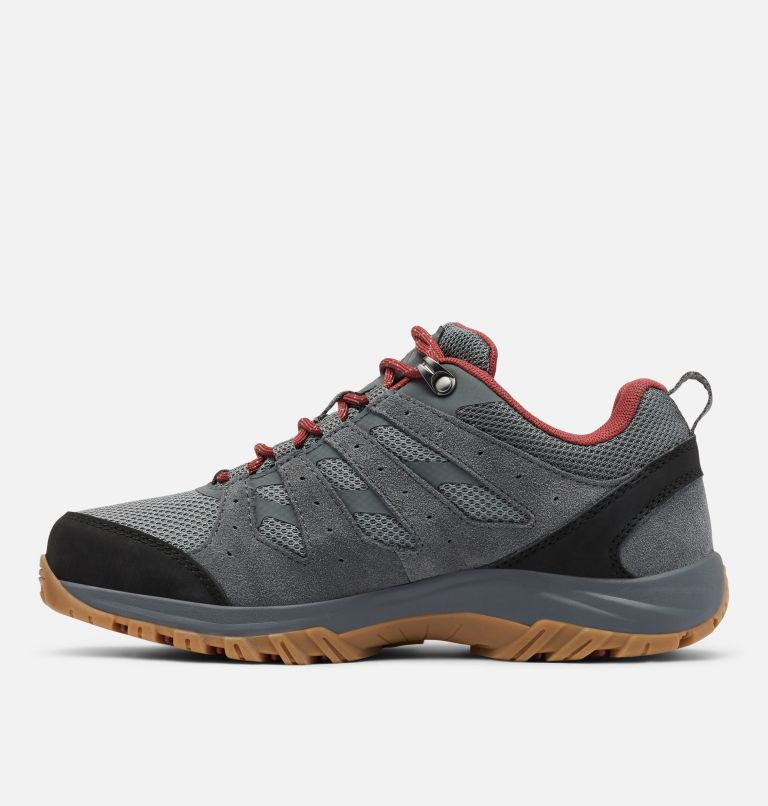 Women's Redmond™ III Waterproof Hiking Shoe - Wide Women's Redmond™ III Waterproof Hiking Shoe - Wide, medial