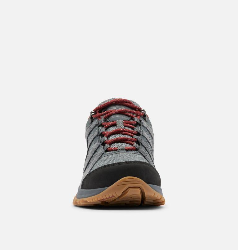 Women's Redmond™ III Waterproof Hiking Shoe - Wide Women's Redmond™ III Waterproof Hiking Shoe - Wide, toe