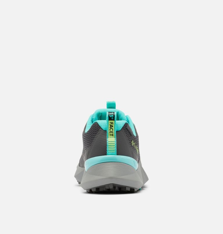Chaussure de randonnée FACET™ 15 OutDry™ Femme Chaussure de randonnée FACET™ 15 OutDry™ Femme, back