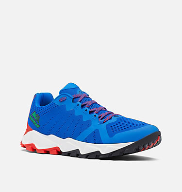 TRANS ALPS™ F.K.T. III UTMB TRANS ALPS™ F.K.T. III UTMB | 409 | 10.5, Blue Macaw, 3/4 front