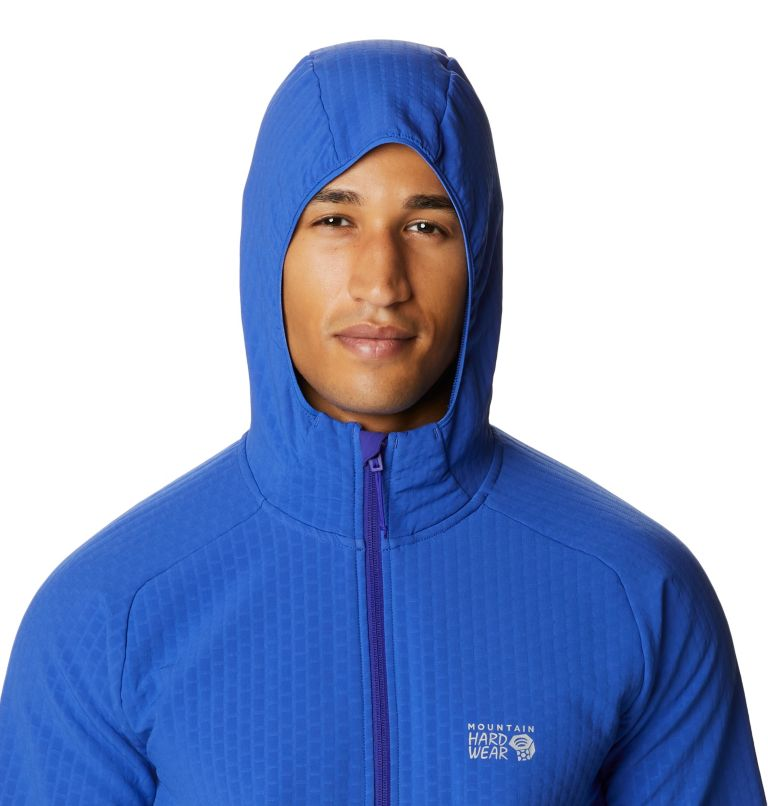 Men's Keele™ Grid Hoody Men's Keele™ Grid Hoody, a2