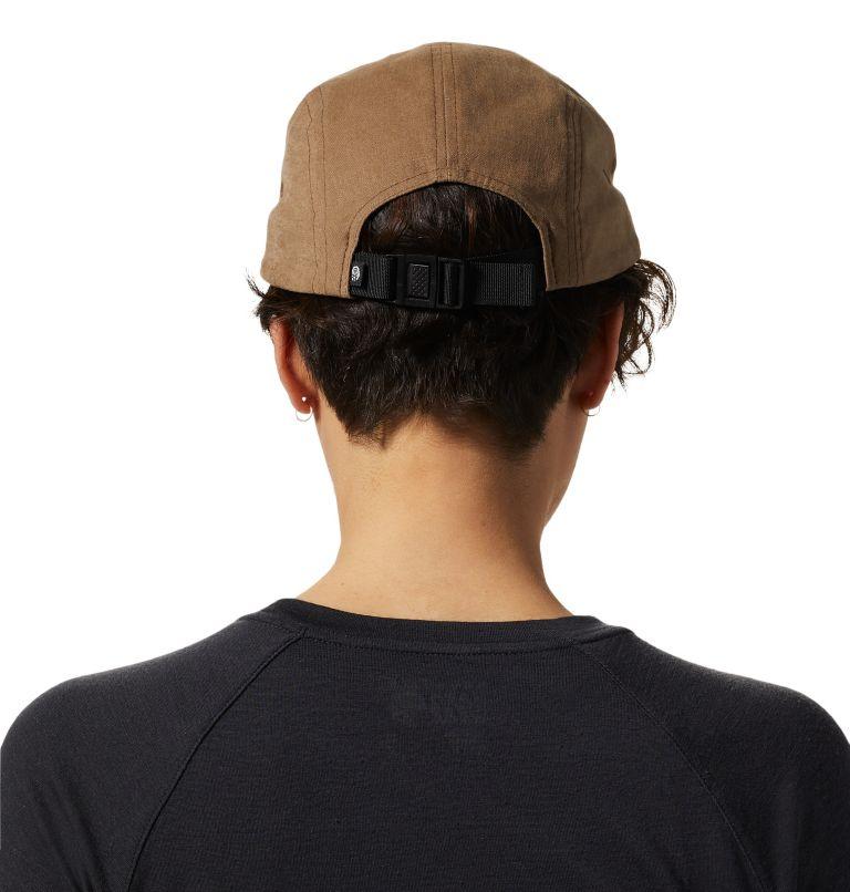 MHW Logo™ Camp Hat | 254 | O/S MHW Logo™ Camp Hat Unisex, Sandstorm, back