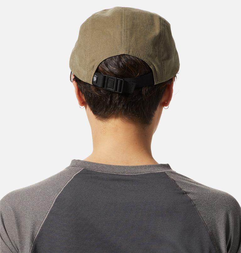 MHW Logo™ Camp Hat | 397 | O/S MHW Logo™ Camp Hat Unisex, Stone Green, back