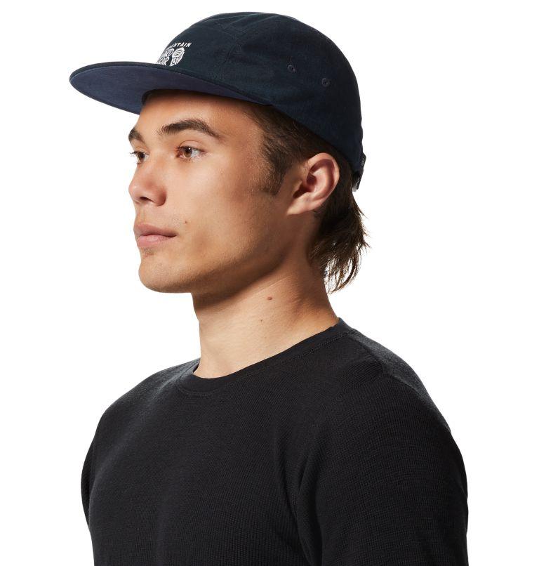 MHW Logo™ Camp Hat | 425 | O/S MHW Logo™ Unisex Camp Hat, Hardwear Navy, a1