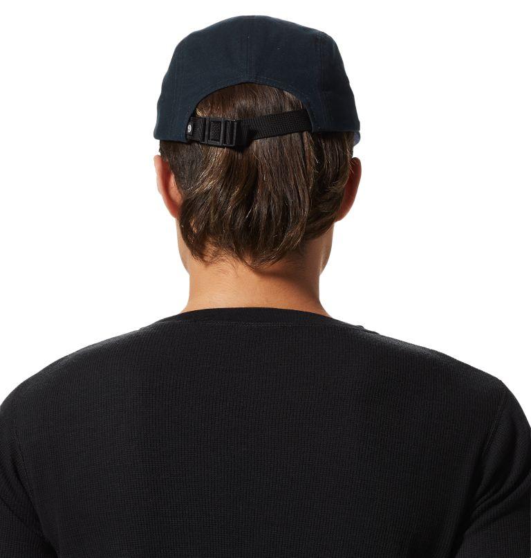 MHW Logo™ Camp Hat | 425 | O/S MHW Logo™ Unisex Camp Hat, Hardwear Navy, back