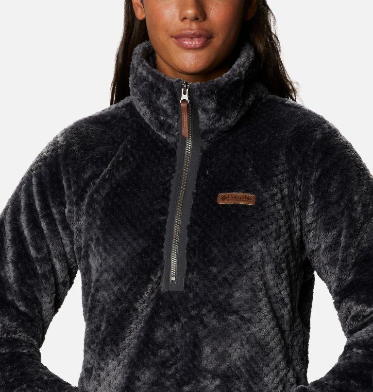Women's Fire Side™ Quarter Zip Sherpa Fleece Women's Fire Side™ Quarter Zip Sherpa Fleece, a2
