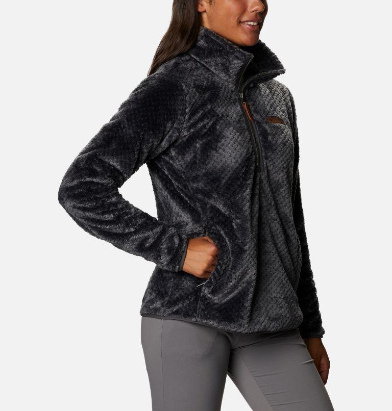 Women's Fire Side™ Quarter Zip Sherpa Fleece Women's Fire Side™ Quarter Zip Sherpa Fleece, a3