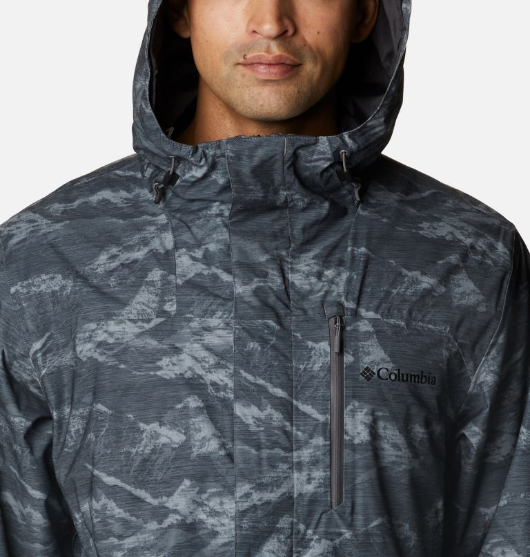 Men's Golden Grove™ Shell Jacket Men's Golden Grove™ Shell Jacket, a2