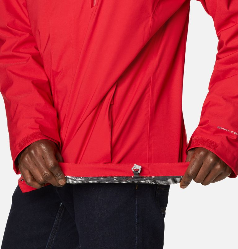 Men's Golden Grove™ Shell Jacket Men's Golden Grove™ Shell Jacket, a5