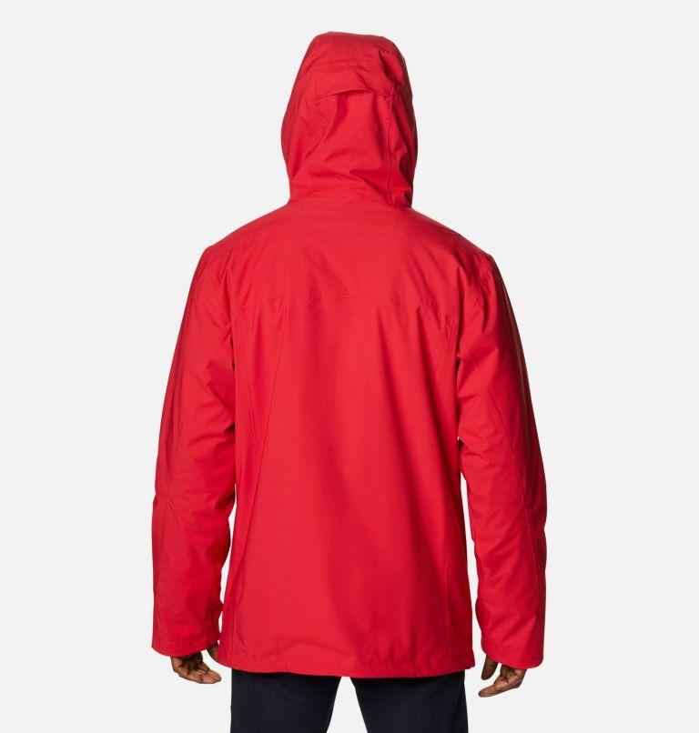 Men's Golden Grove™ Shell Jacket Men's Golden Grove™ Shell Jacket, back