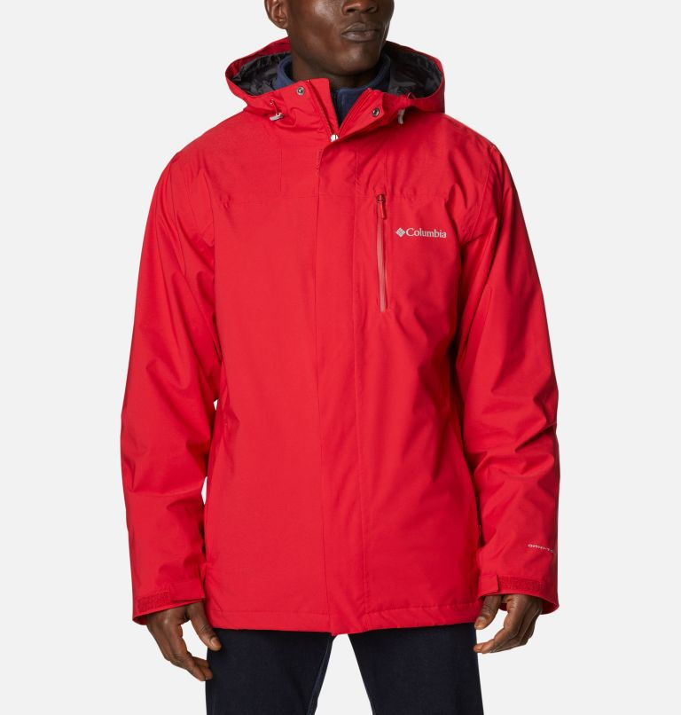 Men's Golden Grove™ Shell Jacket Men's Golden Grove™ Shell Jacket, front