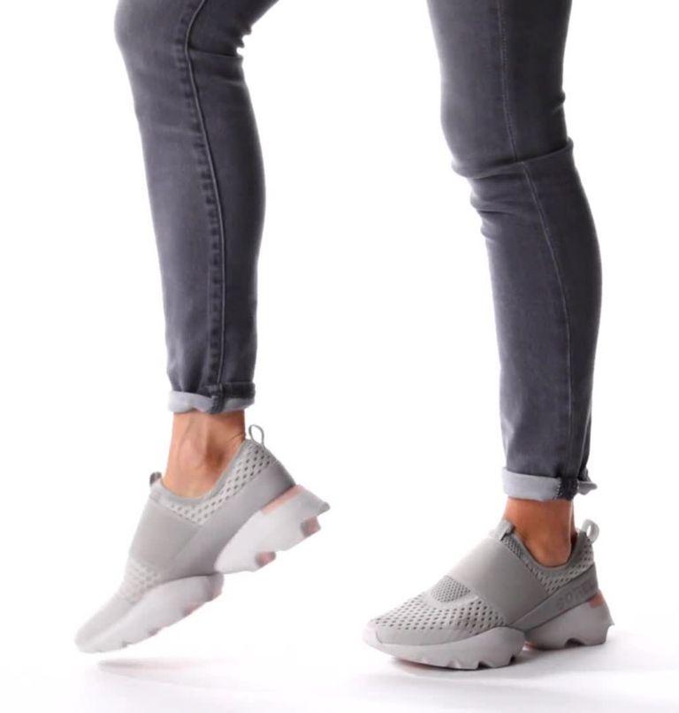 Womens Kinetic™ Impact Strap Sneaker Womens Kinetic™ Impact Strap Sneaker, video