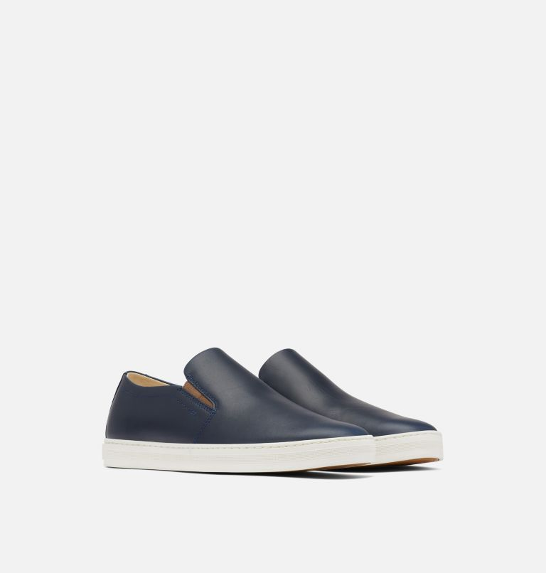 Mens Caribou™ Mod Slip-On WP Mens Caribou™ Mod Slip-On WP, 3/4 front