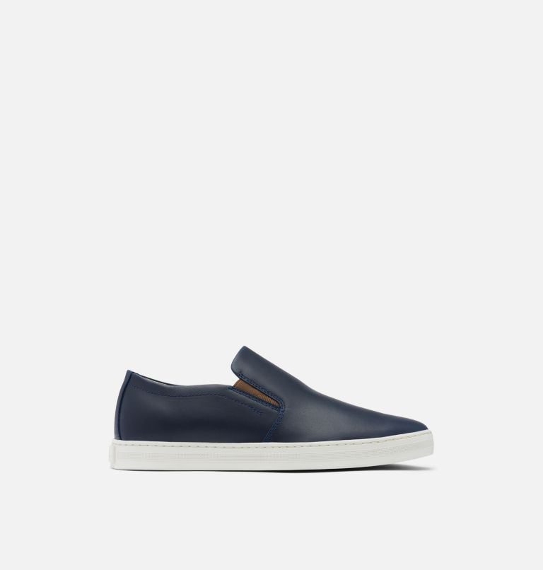 Mens Caribou™ Mod Slip-On WP Mens Caribou™ Mod Slip-On WP, front