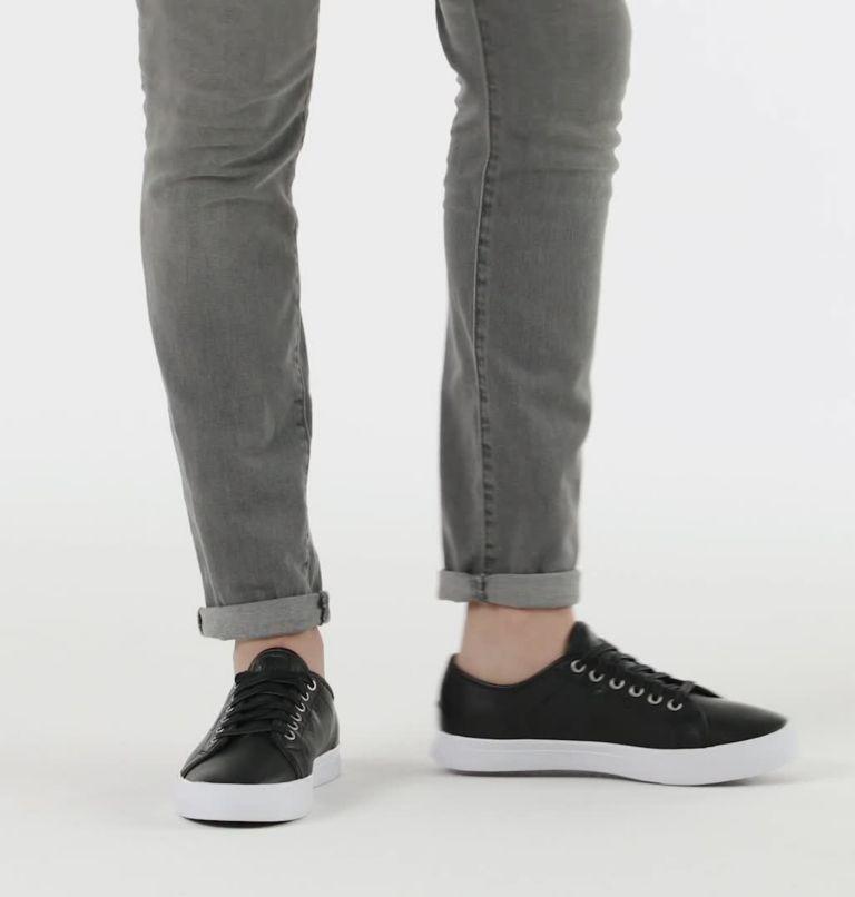 Mens Caribou™ Low Sneaker WP Mens Caribou™ Low Sneaker WP, video