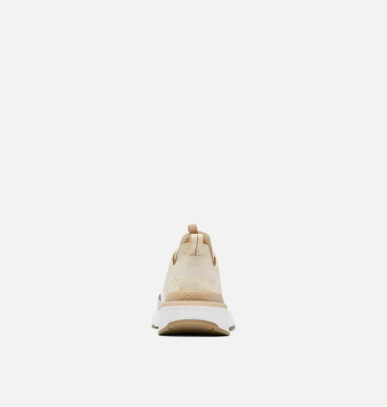 KINETIC™ RUSH MESH | 920 | 9.5 Mens Kinetic™ Rush Mesh Sneaker, Fawn, White, back