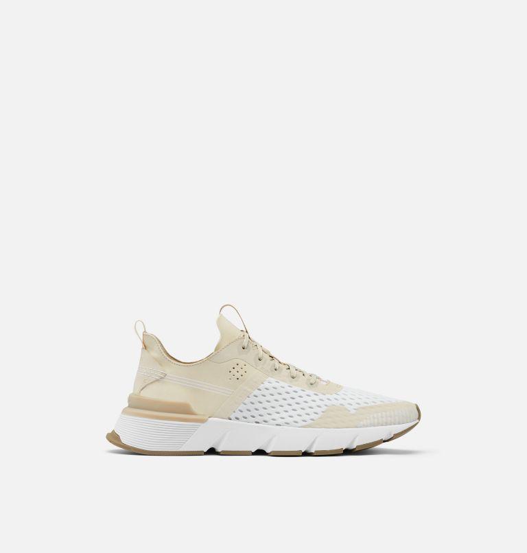 KINETIC™ RUSH MESH | 920 | 9.5 Mens Kinetic™ Rush Mesh Sneaker, Fawn, White, front