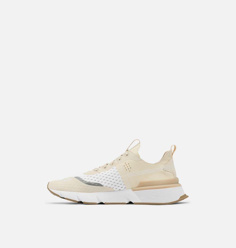 KINETIC™ RUSH MESH | 920 | 9.5 Mens Kinetic™ Rush Mesh Sneaker, Fawn, White, medial
