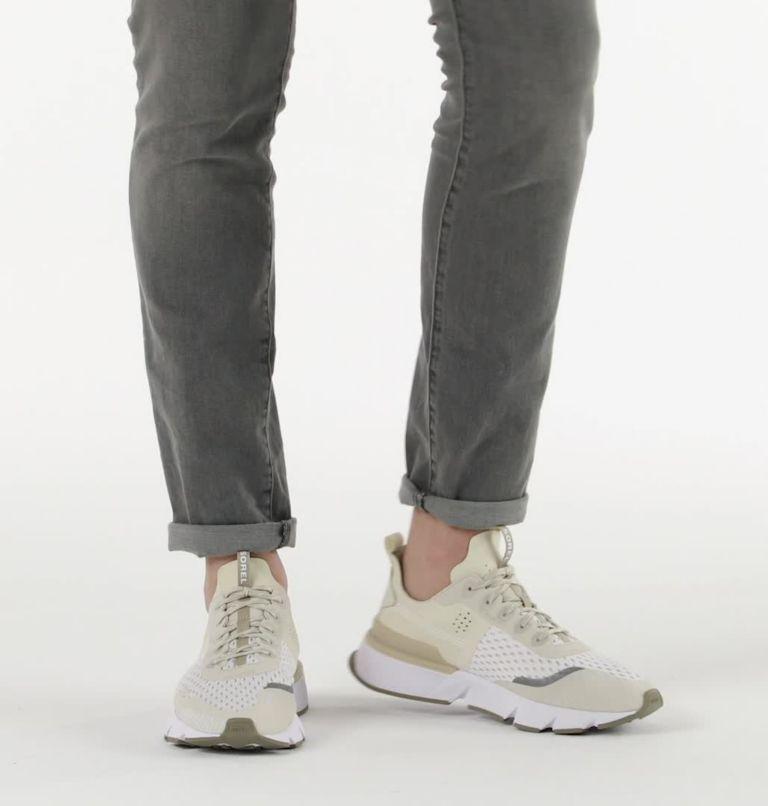 Zapatilla de malla Kinetic™ Rush para hombre Zapatilla de malla Kinetic™ Rush para hombre, video