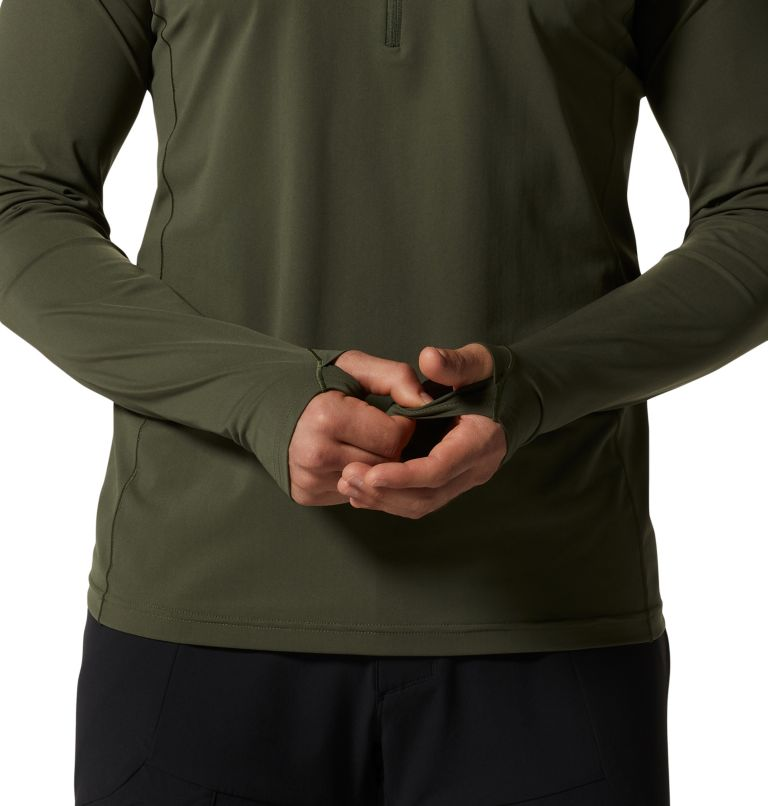 Men's Mountain Stretch™ 1/2 Zip Men's Mountain Stretch™ 1/2 Zip, a3