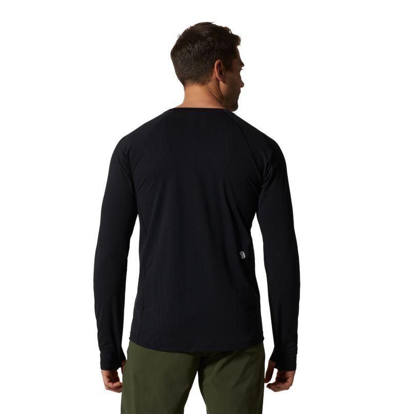 Men's Mountain Stretch™ Long Sleeve Men's Mountain Stretch™ Long Sleeve, back