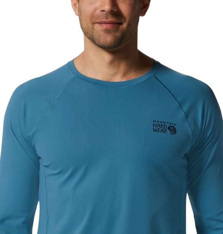 Men's Mountain Stretch™ Long Sleeve Men's Mountain Stretch™ Long Sleeve, a2