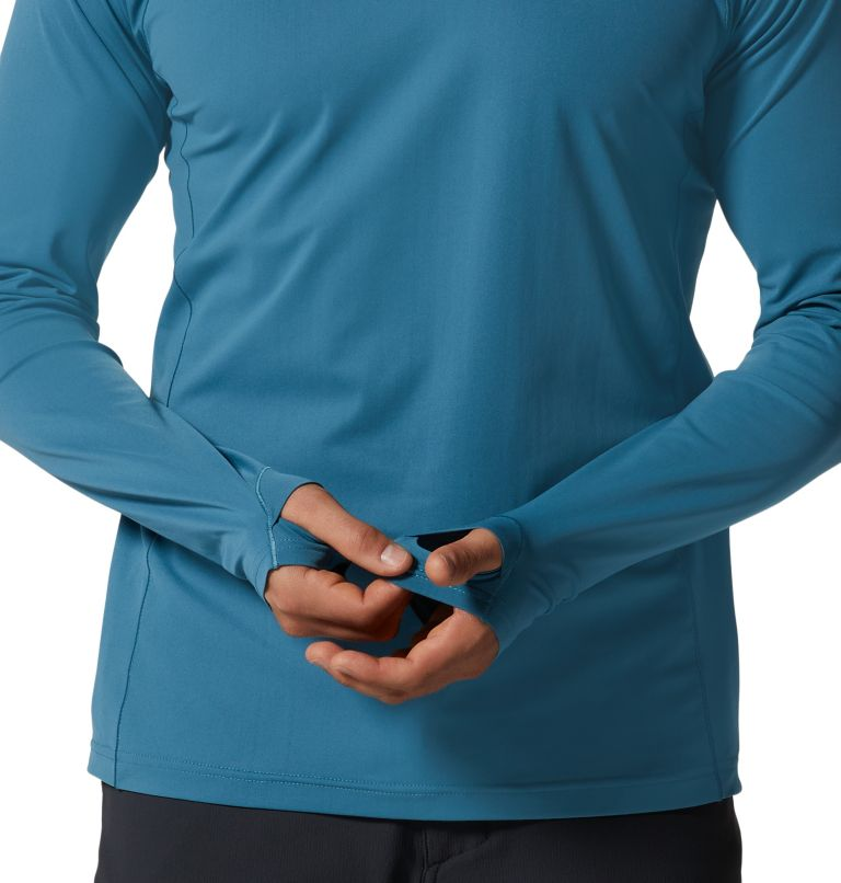 Men's Mountain Stretch™ Long Sleeve Men's Mountain Stretch™ Long Sleeve, a3