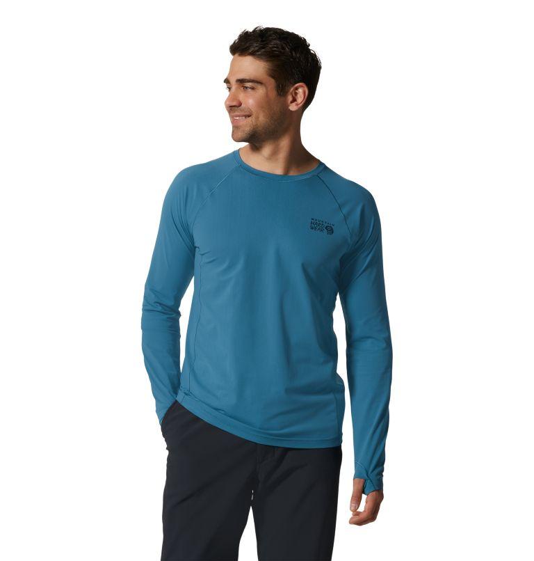 Men's Mountain Stretch™ Long Sleeve Men's Mountain Stretch™ Long Sleeve, front