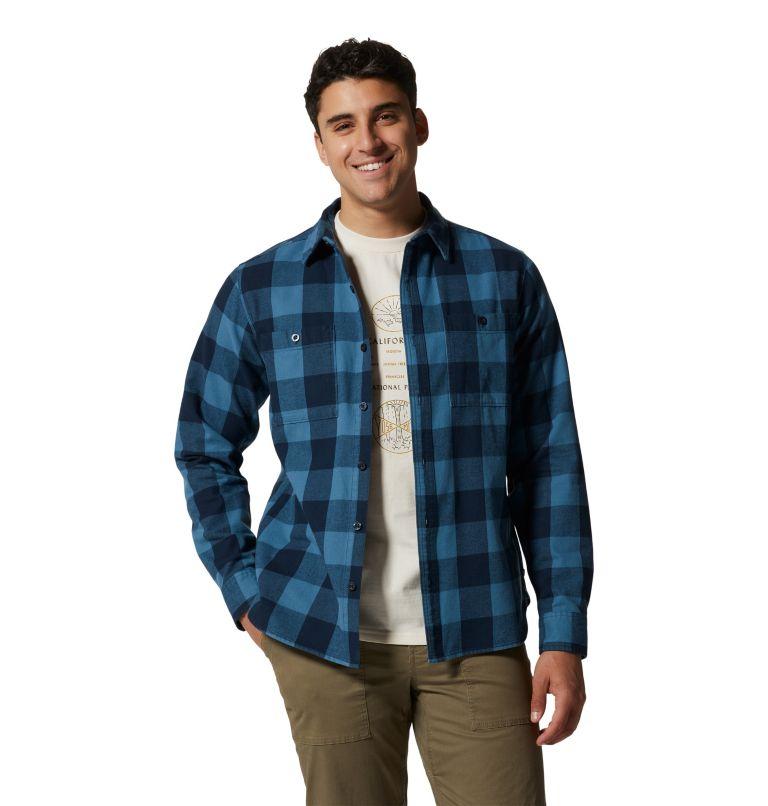 Men's Catalyst Edge™ Long Sleeve Shirt Men's Catalyst Edge™ Long Sleeve Shirt, front