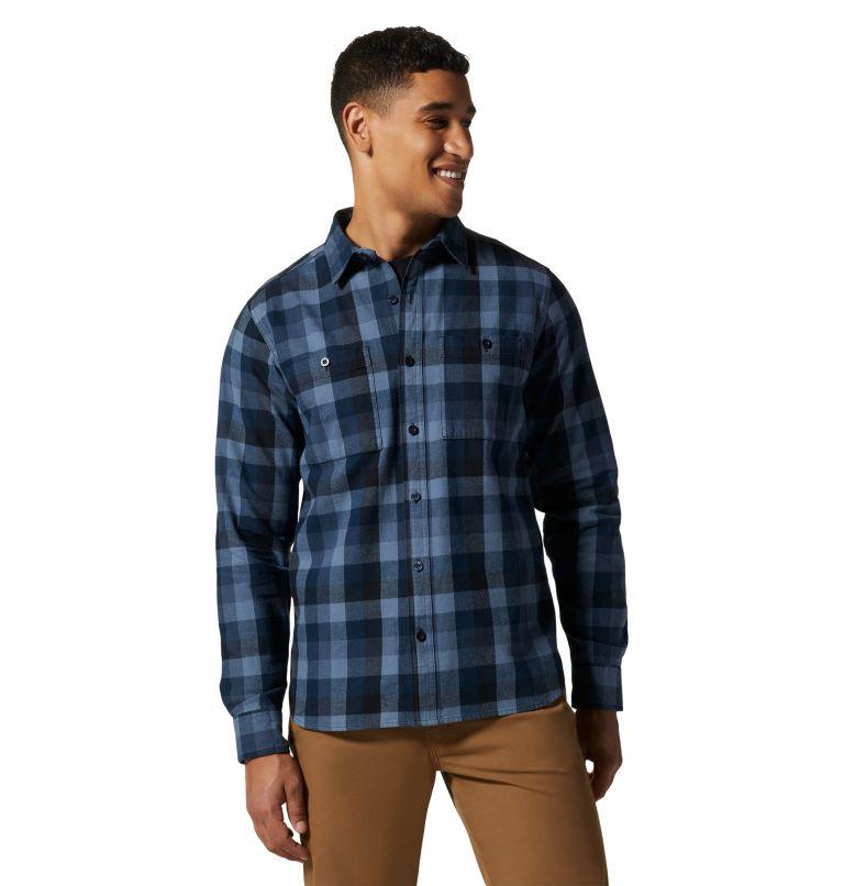 Men's Catalyst Edge™ Long Sleeve Shirt Men's Catalyst Edge™ Long Sleeve Shirt, a3