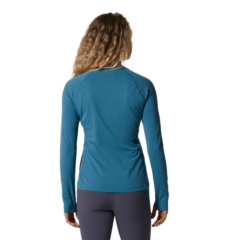 Women's Mountain Stretch™ Long Sleeve Women's Mountain Stretch™ Long Sleeve, back