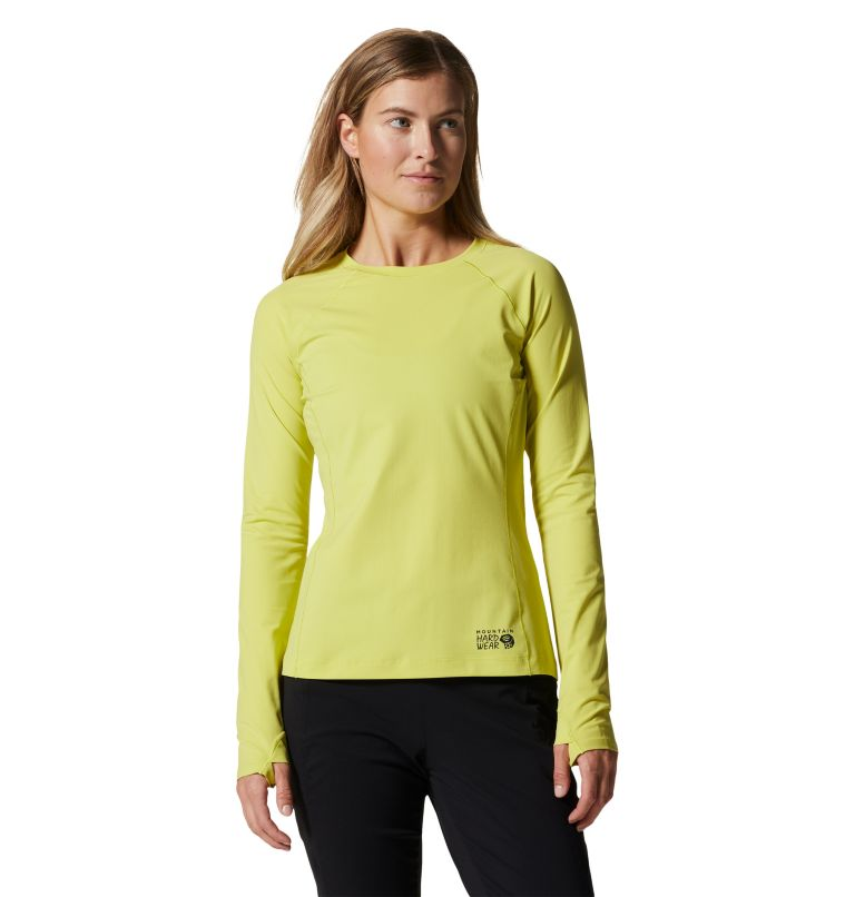 Women's Mountain Stretch™ Long Sleeve Women's Mountain Stretch™ Long Sleeve, front