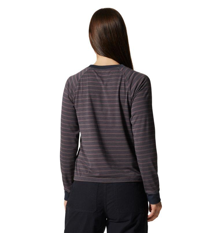 Women's Wander Pass™ Long Sleeve Shirt Women's Wander Pass™ Long Sleeve Shirt, back