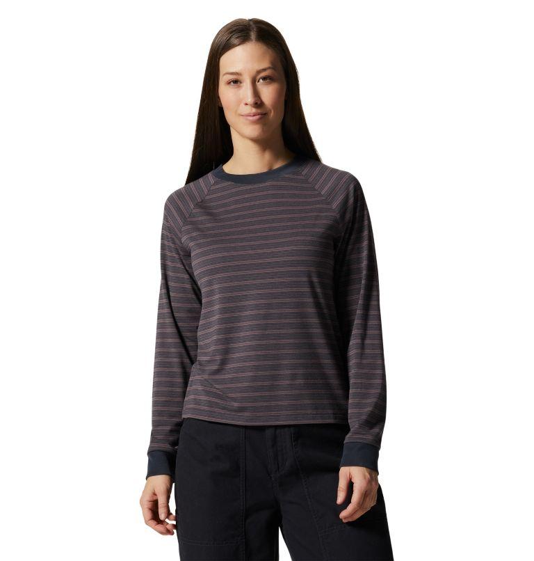 Women's Wander Pass™ Long Sleeve Shirt Women's Wander Pass™ Long Sleeve Shirt, front