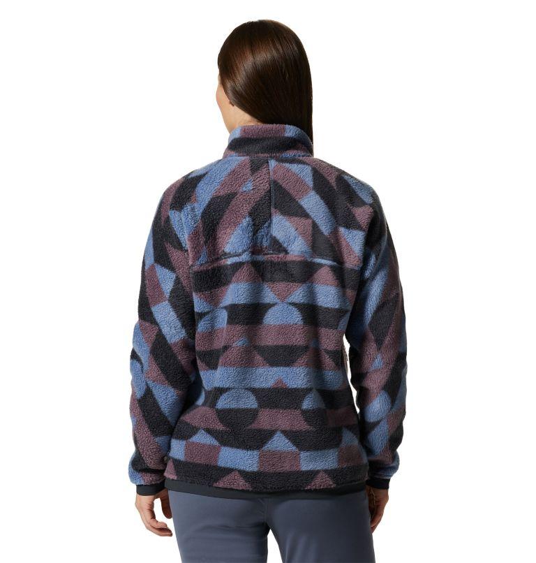 Women's Southpass™ Fleece Pullover Women's Southpass™ Fleece Pullover, back