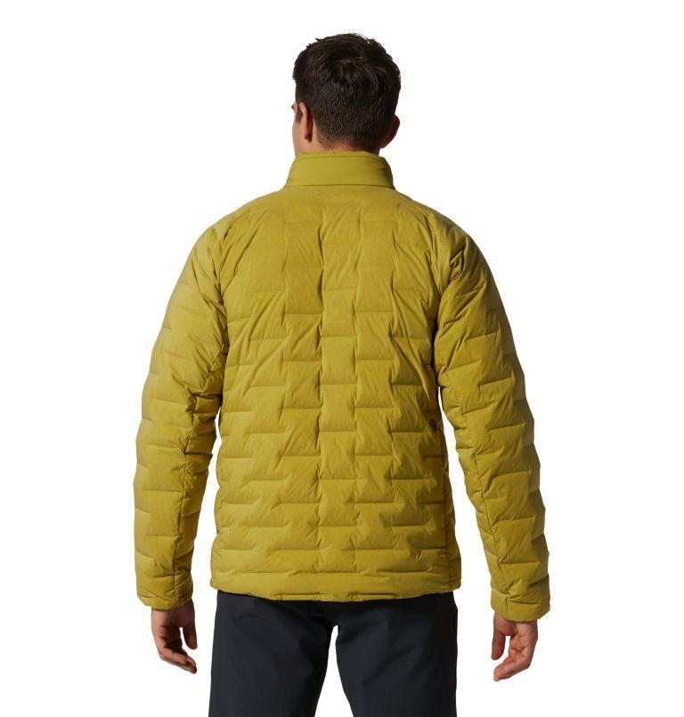 Men's Stretchdown™ Jacket Men's Stretchdown™ Jacket, back