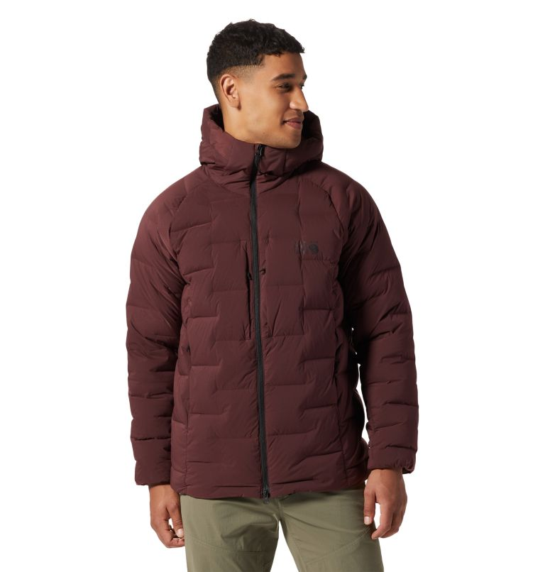 Men's Stretchdown™ Parka Men's Stretchdown™ Parka, front