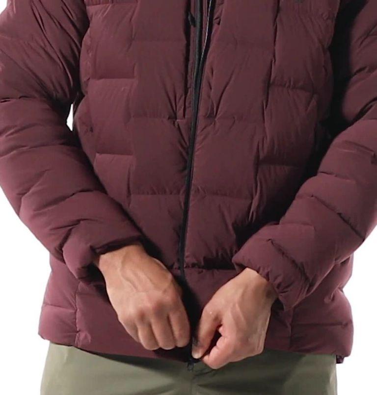 Men's Stretchdown™ Parka Men's Stretchdown™ Parka, video