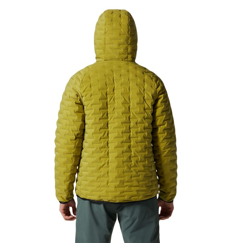 Men's Stretchdown™ Light Pullover Men's Stretchdown™ Light Pullover, back